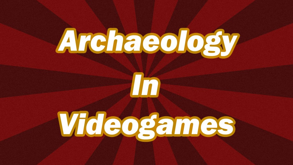 vgs archaeology copy